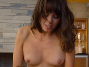 donlon nude Christine