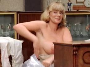Schorn  nackt Christine Die Beunruhigung
