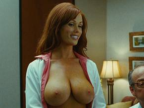 Christine woods tits