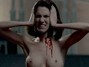 Christy carlson romano breast centric view
