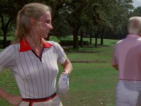 Very caddyshack naked boobs