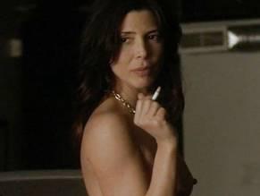 Marissa miller naked video
