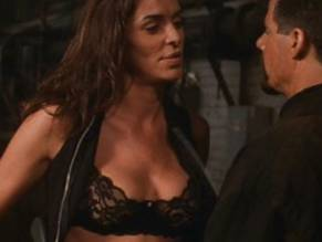 Tits Claire Stansfield Nude Gif