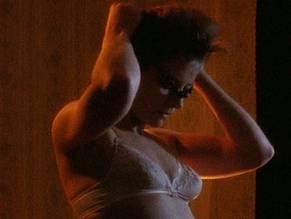 Clare Higgins  nackt