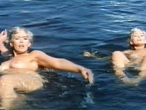 nude Connie stevens