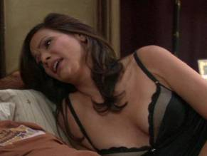 Have Constance marie best sex scene being exposed theme, interesting