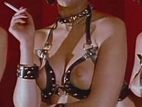 Cornelia Corba  nackt