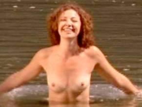 Superstar Jennifer Billingsley Naked Gif