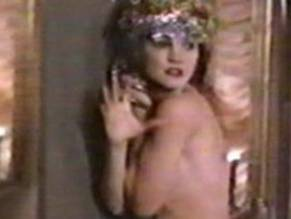 crystal bernard naked