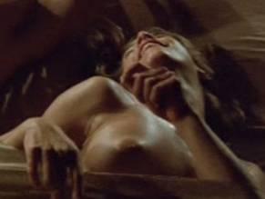 Gibb topless cynthia
