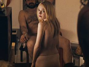 Dakota fanning sex sceen video