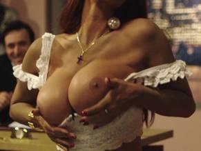 Daniela Santiago  nackt