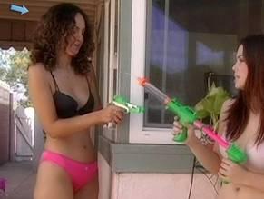 Danielle Kreinik  nackt