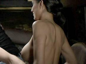 Darlen Escobar  nackt