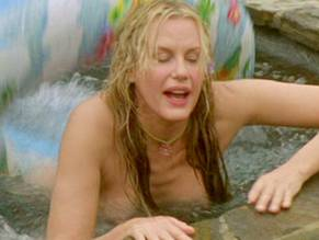 Daryl hannah sex video were