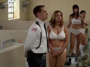 Melanie Iglesias Sex Scene