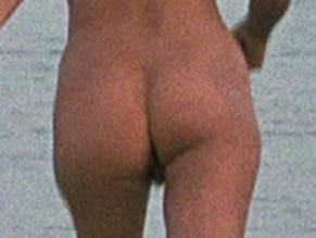 Deborah Richter  nackt