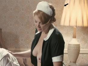 Deborah nackt Twiss Deborah Porno