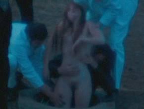 Nude debralee scott naked