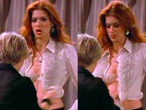 will and grace nude