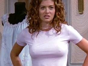 naked pictures of grace adler