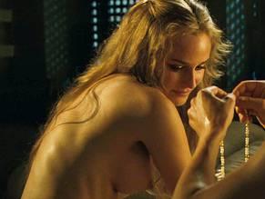 Diane krueger troy sex scene