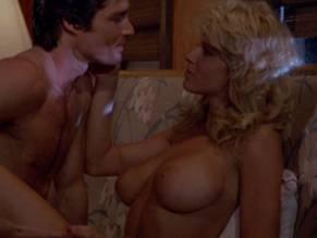 Donna Spier  nackt