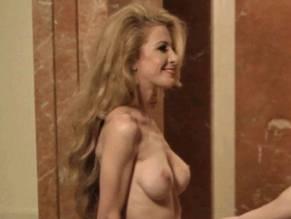 Tied tina majorino naked desnuda boobs tits ron