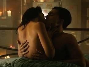 Gonzalez nude naked eiza