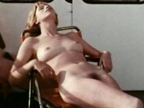 Old naked sexy women