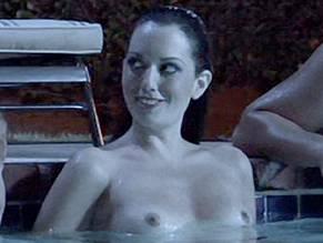 Elizabeth nackt Bell 61 Sexiest