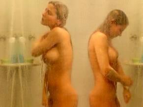 Sarah Grant Brendecke  nackt