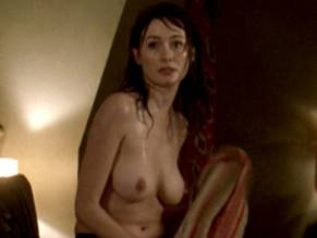 from Raymond emily mortimer naked anal
