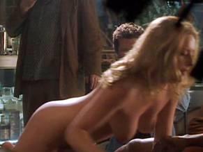 Emily Patrick  nackt
