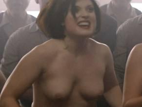 Emily Rose Brennan  nackt
