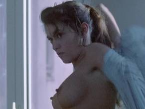 Naked emma de caunes