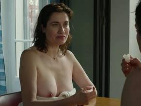 Yolanda Kettle  nackt