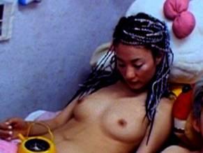 Nackt Jo Eun-Ji  Clip Of