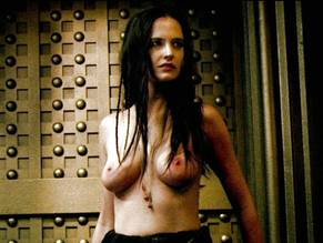 Shadows eva green dark