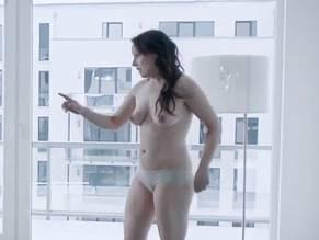 Lobau nackt eva Eva Mendes