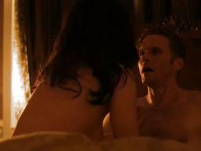 eve hewson naked