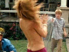 huffman nude Felicity