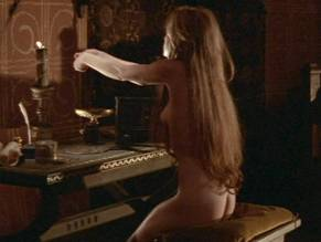 francesca annis fake and real nude