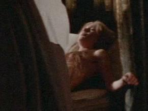 francesca annis naked fanny