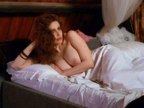 Nackt Francesca Dellera  61 Sexiest