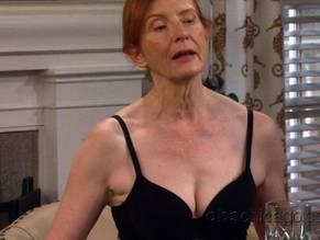 Frances Conroy Nude