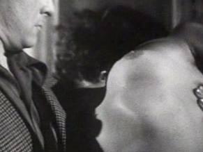 Françoise Arnoul  nackt