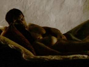 Freida pinto nude in immortal