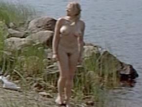 frida hallgren naken