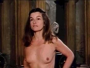 bujold genevieve nude